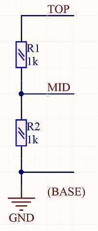 bipolarer transistor schaltzeichen